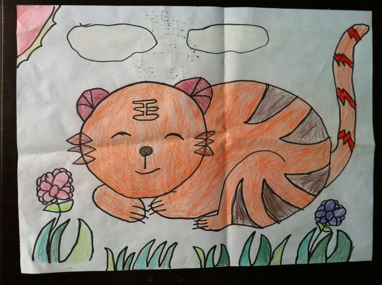 绘画/绘画彩色铅笔